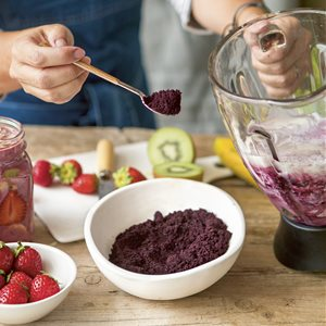 Açaí: o Superfood da Amazônia