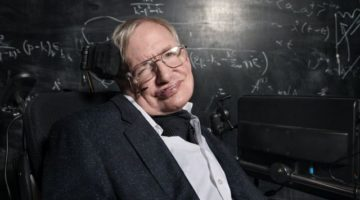 Stephen hawking brilliance
